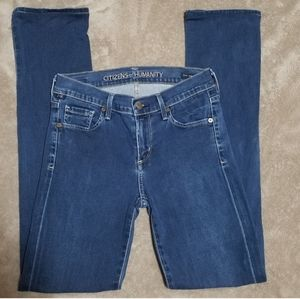 Citizens of Humanity Skinny Jeans. Size 26